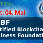 Certified Blockchain Business Foundations (CBBF) – Lehrgang (11 Tage)
